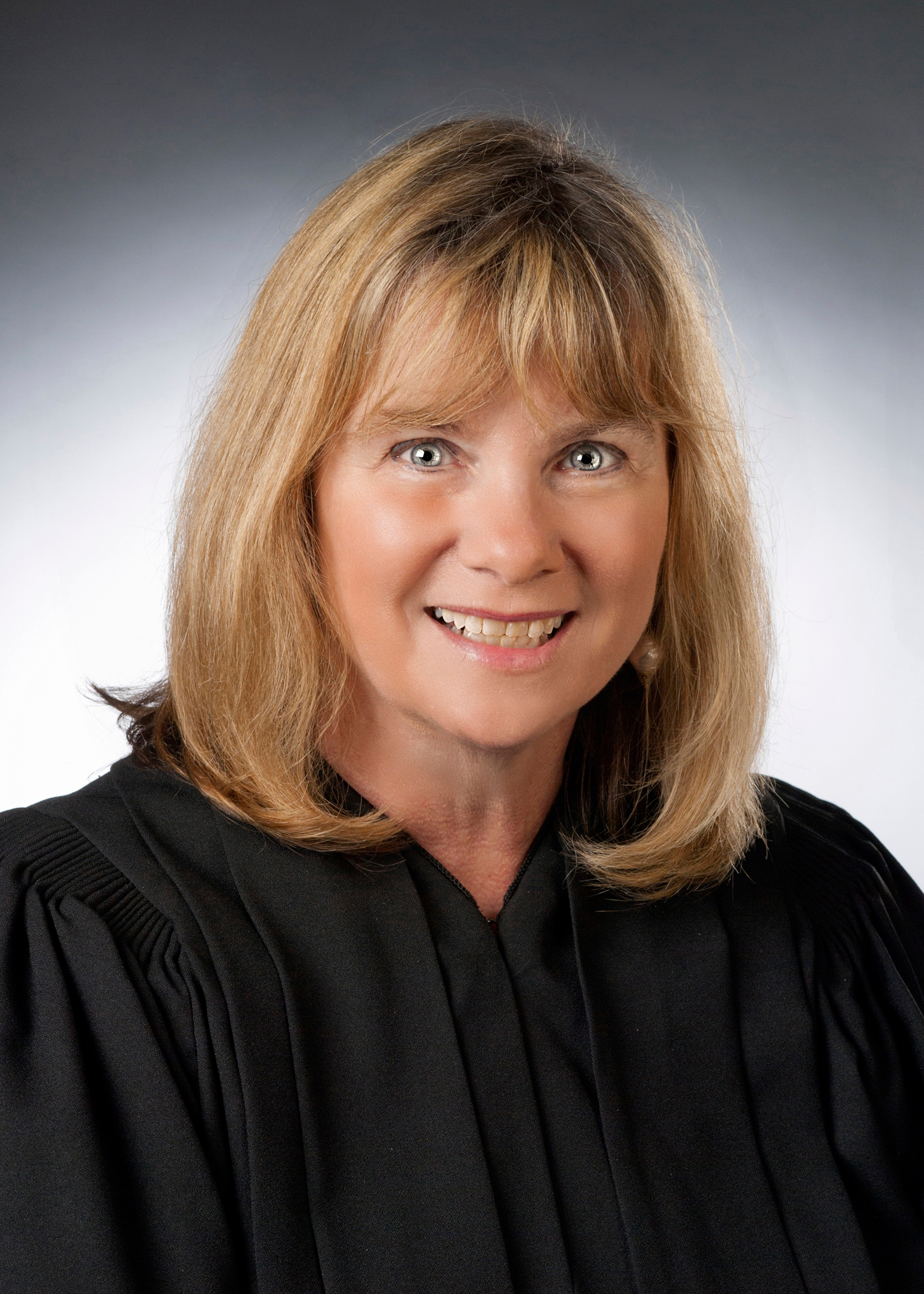 Indiana Court of Appeals Judge Patricia Riley traveled to Guantanamo Bay,  Cuba for U.S. Military