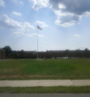 Ft. Meade Parade Grounds