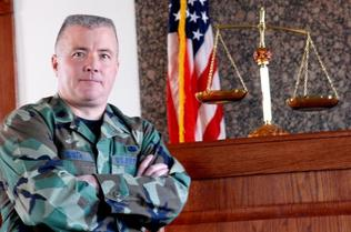 Judge Spath is presiding over the al Nashiri USS Cole case.
