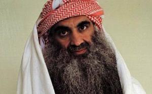 Image of Khalid Shaikh Mohammad