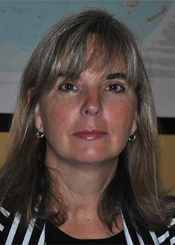 Catherine Lemmer - Photo from Website