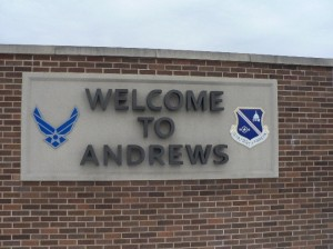 Welcome to Andrews
