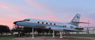 Greg Loyd - Sunrise at Andrews Air Force Base - 19 July 2015
