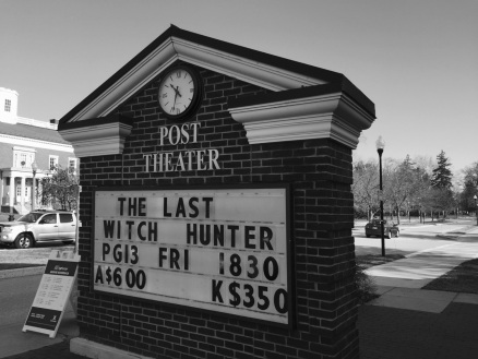Post Theater 1