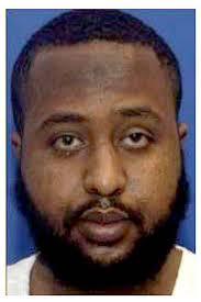 Hassan Guleed - Somalia