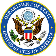 State Department Logo -- usdos-logo-seal