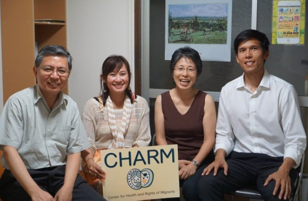 charm-npo-osaka-japan