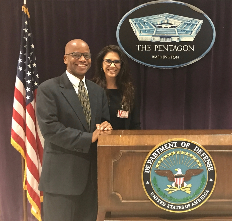 edwards and fagundes -- Pentagon -- 21 March 2017
