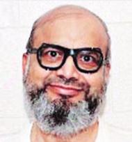 GTMO -- sarifulla paracha -- at age 67 -- with smile