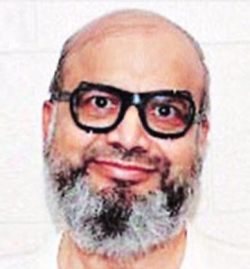 GTMO -- sarifulla paracha -- at age 67 -- with smile
