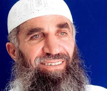 Abd Hadi al Iraqi (Nashwan al Tamir)